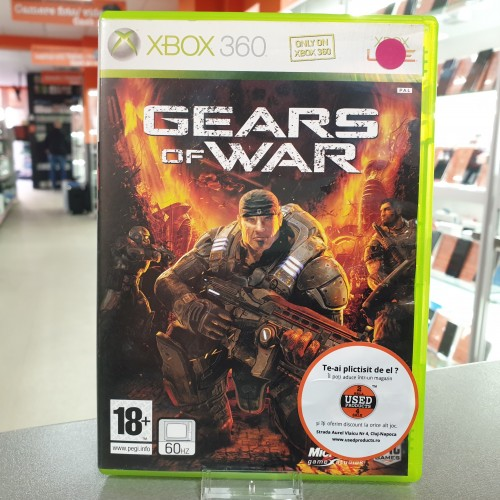 Gears of War - Joc Xbox 360