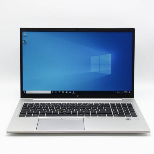 Laptop HP EliteBook 850 G7 - i5 10210U, 8 Gb RAM, SSD 240 Gb