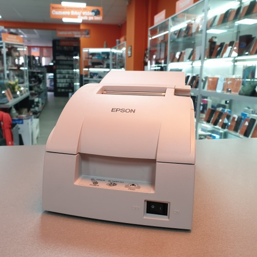Imprimanta matriciala Epson TM-U220A