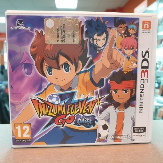 Inazuma Eleven GO Ombra - Joc Nintendo 3DS