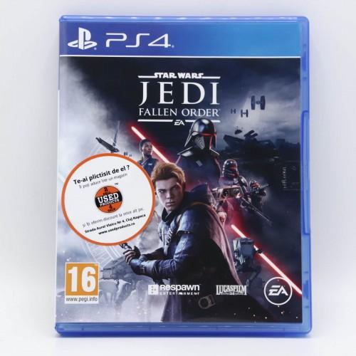 Star Wars Jedi Fallen Order - Joc PS4