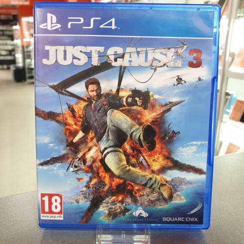 Just Cause 3 - Joc PS4