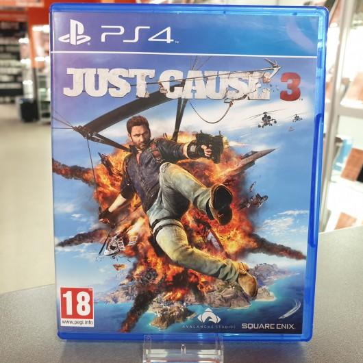 Just Cause 3 - Joc PS4