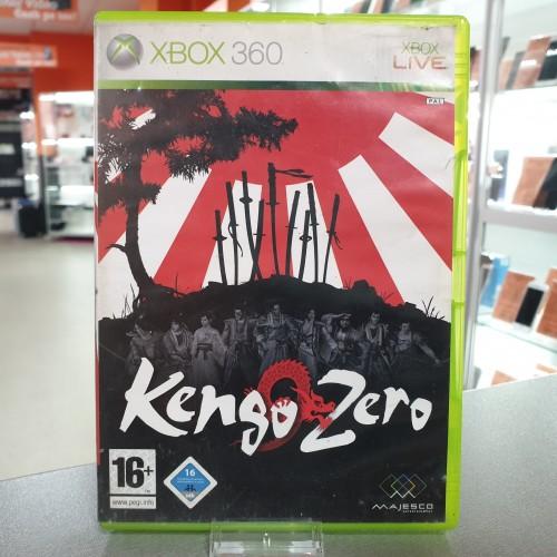 Kengo Zero - Joc Xbox 360