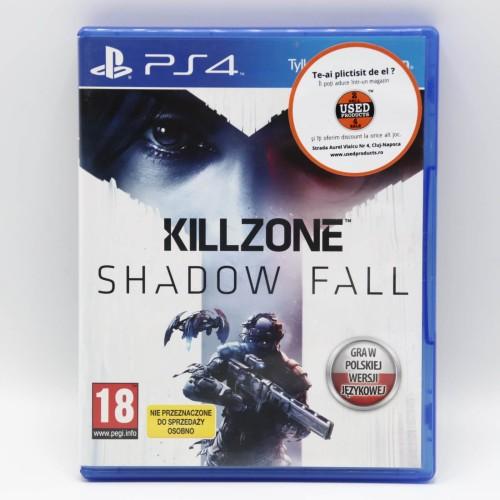 Killzone Shadow Fall - Joc PS4