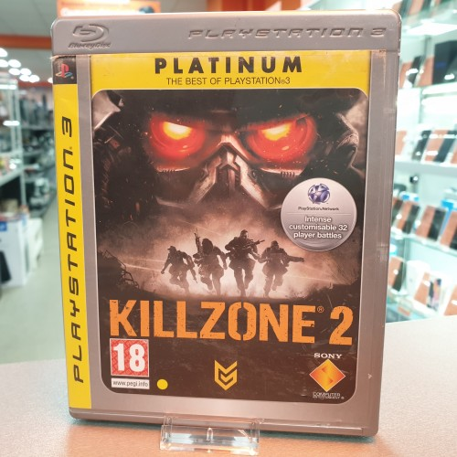 Killzone 2 - Joc PS3