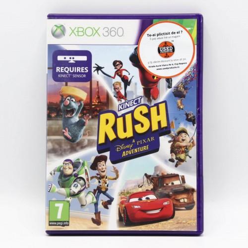 Kinect Rush - A Disney Pixar Adventure - Joc Xbox 360