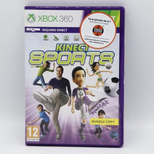 Kinect Sports - Joc Xbox 360