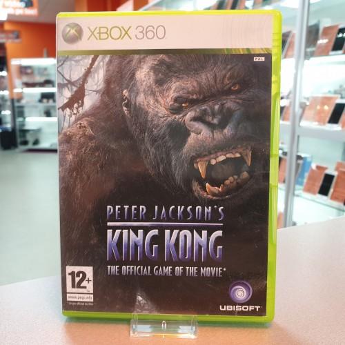 Peter Jackson's King Kong - Joc Xbox 360