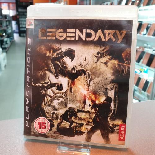 Legendary - Joc PS3