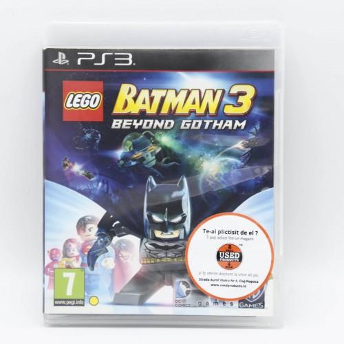 LEGO Batman 3 Beyond Gotham - Joc PS3