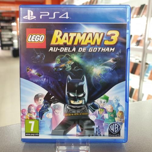 Lego Batman 3 Beyond Gotham - Joc PS4