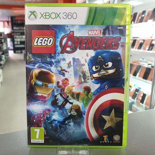 Lego Marvel Avengers - Joc Xbox 360