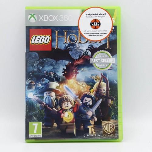 Lego The Hobbit - Joc Xbox 360