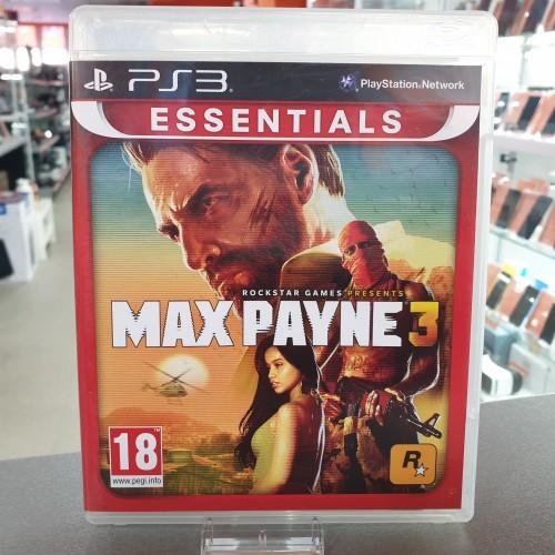 Max Payne 3 - Joc PS3