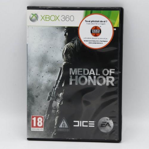 Medal Of Honor - Joc Xbox 360