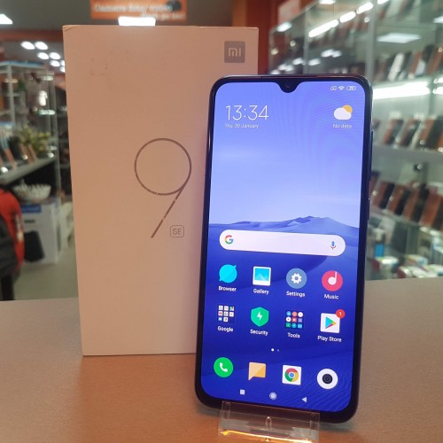 Xiaomi Mi 9 SE 128 Gb Dual SIM - Global Version