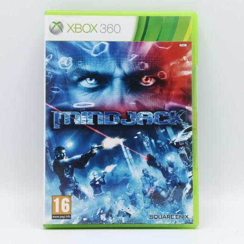 Mind Jack - Joc Xbox 360
