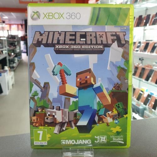 Minecraft - Joc Xbox 360
