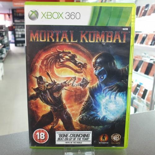 Mortal Kombat - Joc Xbox 360