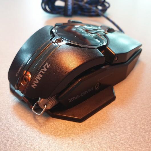 Mouse Gaming Zalman ZM-GM4