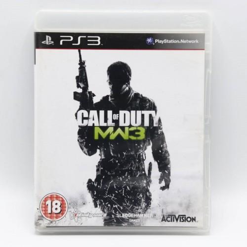 Call of Duty Modern Warfare 3 - Joc PS3