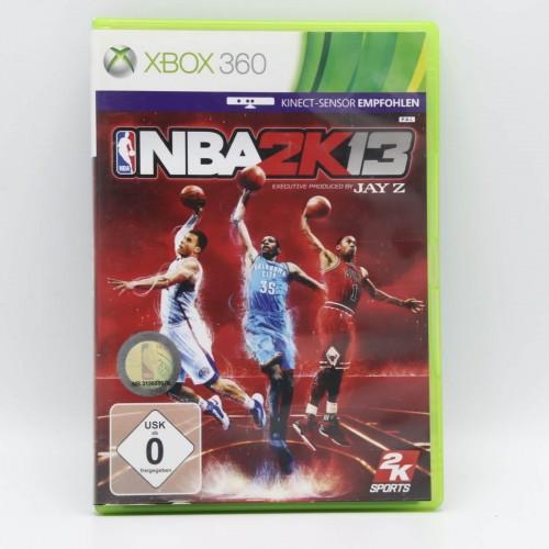NBA 2K13 - Joc Xbox 360