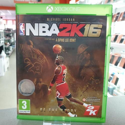 NBA 2K16 - Joc Xbox ONE