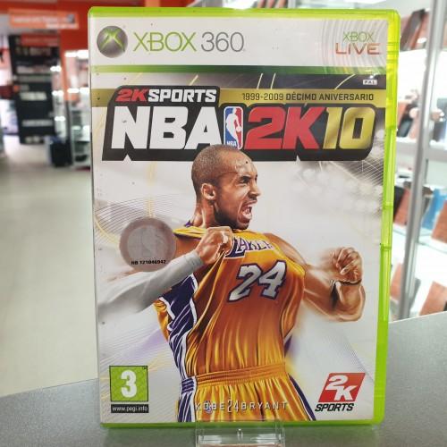 NBA 2K10 - Joc Xbox 360