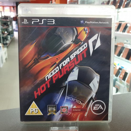 Need for Speed Hot Pursuit - Joc PS3