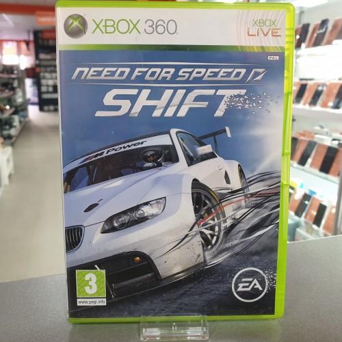 Need for Speed Shift - Joc Xbox 360