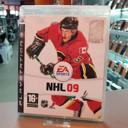 NHL 09 - Joc PS3