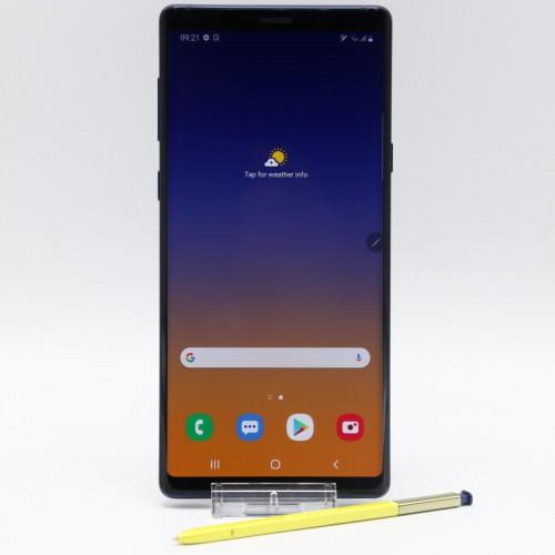 Samsung Galaxy Note 9 128 Gb - Single SIM