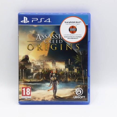 Assassin's Creed Origins - Joc PS4