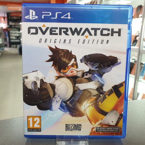 Overwatch - Joc PS4