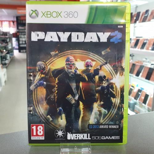 Payday 2 - Joc Xbox 360