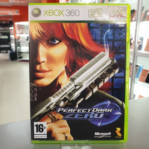 Perfect Dark Zero - Joc Xbox 360