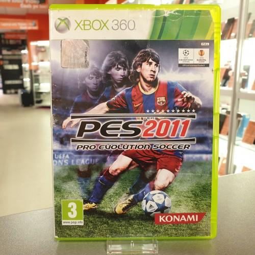 Pro Evolution Soccer 2011 - Joc Xbox 360