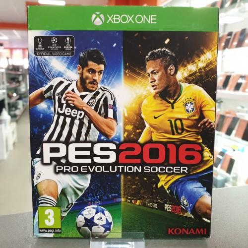 Pro Evolution Soccer 2016 - Joc Xbox ONE
