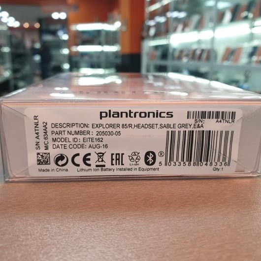 Casca Bluetooth Plantronics 85
