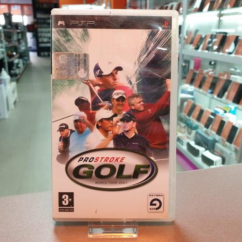 Pro Stroke Golf - Joc PSP