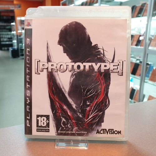 Prototype - Joc PS3