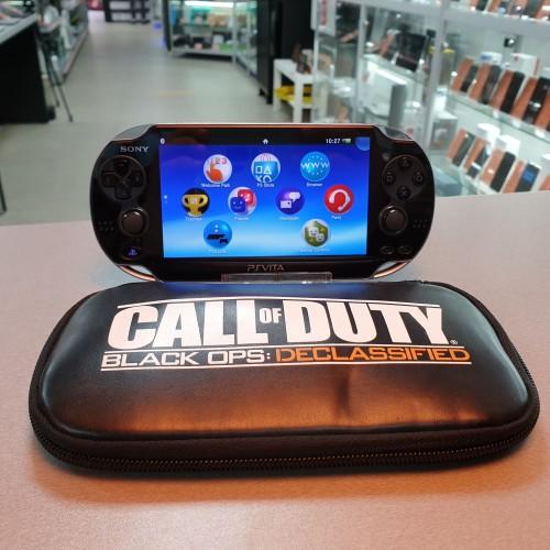 Consola PS Vita PCH-1004 + Joc