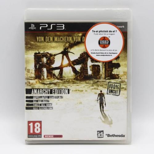 Rage - Joc PS3