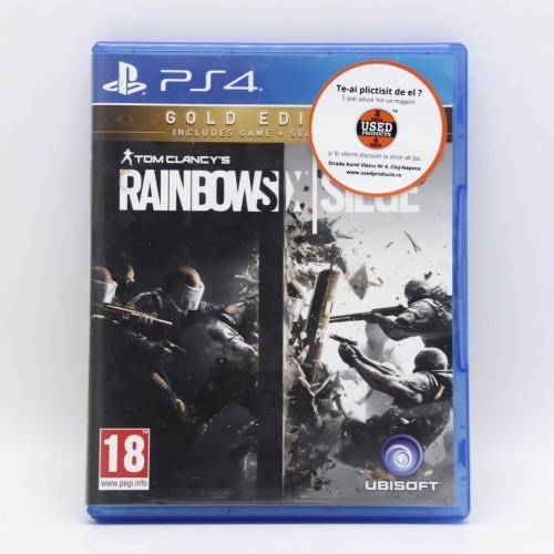Tom Clancy's Rainbow Six Siege - Joc PS4