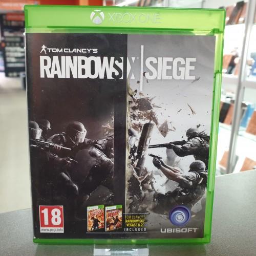 Tom Clancy's Rainbow Six Siege - Joc Xbox ONE