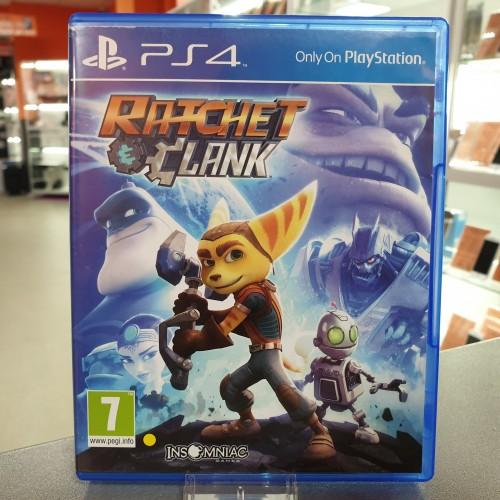 Ratchet & Clank - Joc PS4