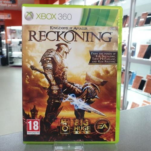 Reckoning - Kingdoms Of Amalur - Joc Xbox 360