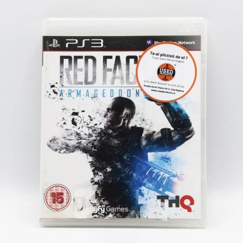 Red Faction Armageddon - Joc PS3