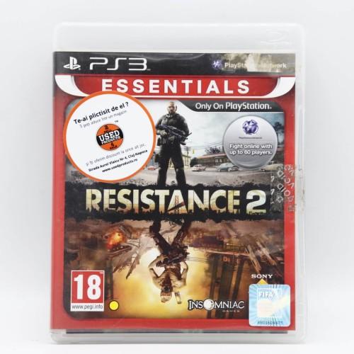 Resistance 2 - Joc PS3